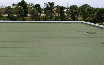 all Berrys Green roofing types quoted for